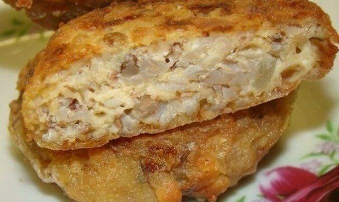 Jeśli zostało ci trochę kaszy gryczanej, dodaj ser i kilka innych składników