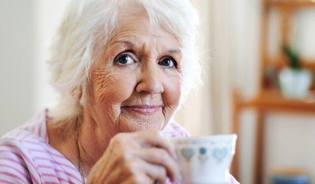 O czym osiemdziesięcioletnia babcia może napisać przyjaciółce