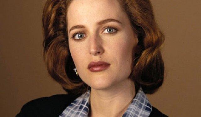 Agentka Scully z The X-Files ma już 52 lata. Jak wygląda teraz Gillian Anderson, jej mąż i dzieci