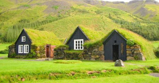 Zdjęcia najbardziej niezwykłych tradycyjnych domów na całym świecie