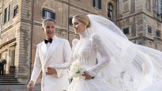 Bratanica księżnej Diany, Lady Kitty Spencer, wyszła za mąż
