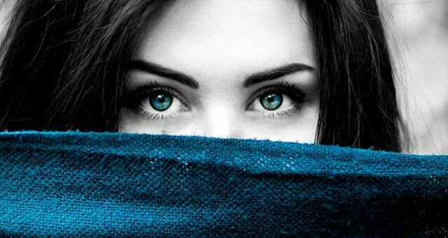 Jak kolor oczu wpływa na energię człowieka?