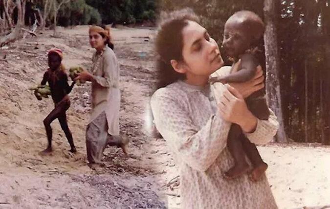 Indyjska antropolog zaprzyjaźniła się z niebezpiecznymi tubylcami. Jak ona to zrobiła?